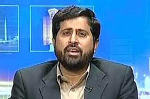 پی ٹی آئی رہنما فیاض الحسن چوہان کا این اے 56 سے الیکشن لڑنے کا فیصلہ