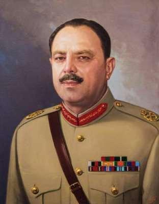 پاکستان کے سابق صدر فیلڈ مارشل ایوب خان کی44ویں برسی کل منائی جائے گی