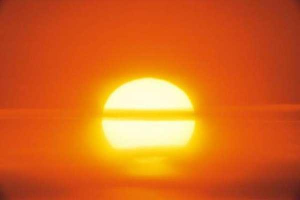 آئندہ 24 گھنٹوں کے دوران ملک کے بیشتر علاقوں میں موسم گرم اور خشک رہے ..