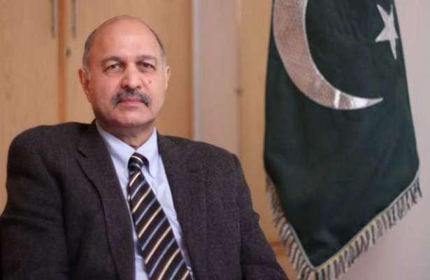 لیگی کارکنوں کی گرفتاریاں ،ْ مشاہد حسین کا نگراں وزیراعلیٰ پنجاب کوخط