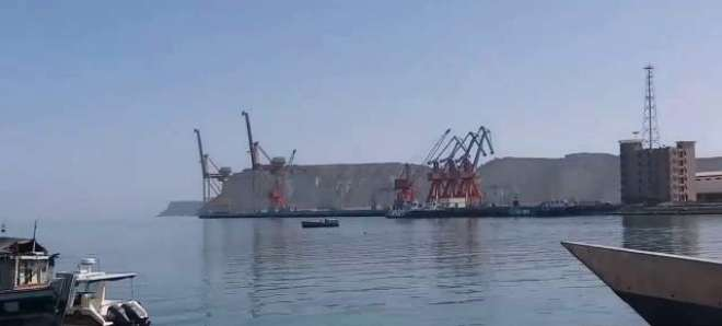 سی پیک علاقائی رابطے کا اہم فریم ورک ہے،چین پاکستان کیساتھ وسطی ایشیاء ..