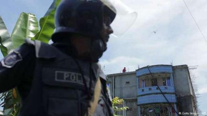 بنگلہ دیش میں عوامی لیگ کے رکن پارلیمنٹ قاتلانہ حملے میں ہلاک