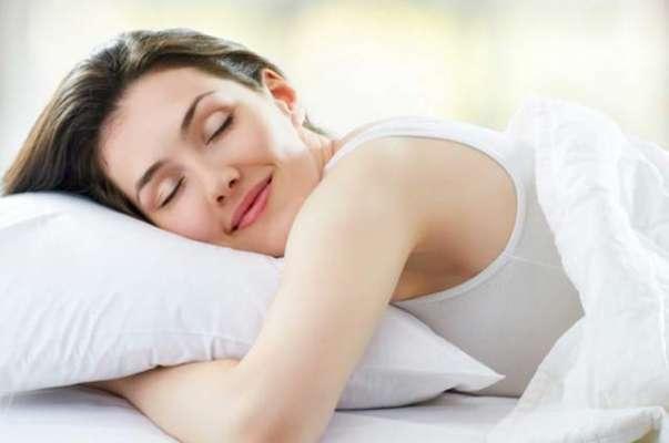 بیس منٹ اضافی نیند آپ کو میٹھے سے دور رکھ سکتی ہے، تحقیق