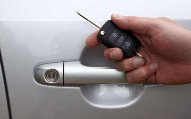پبلک الرٹ؛ چوروں نے گاڑیاں چوری کرنے کا نیا طریقہ ڈھونڈ لیا