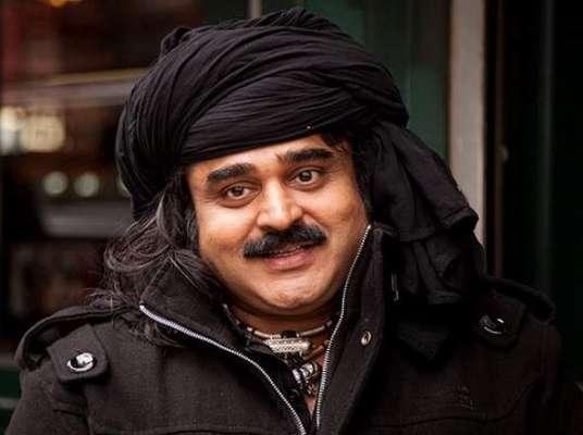 پنجابی فلموں کو فروغ دیکر آج بھی فلم انڈسڑی بچائی جاسکتی ہے'عارف ..