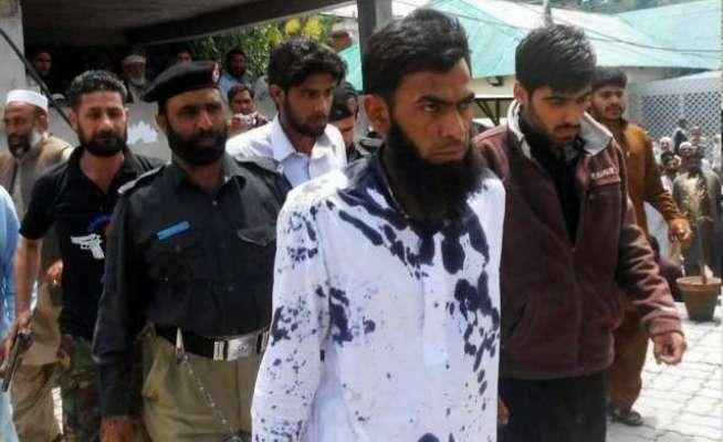 2 سال قبل مانسہرہ میں طالبہ کو اجتماعی زیادتی کا نشانہ بنانے والے جنسی ..