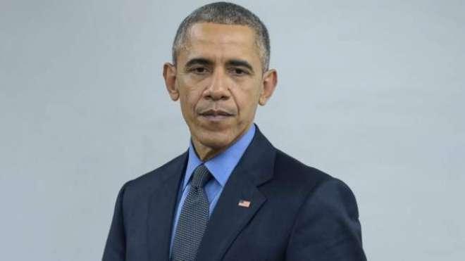 سیاسی رہنما سماجی نیٹ ورک کو احتیاط سے استعمال کریں، بارک اوباما