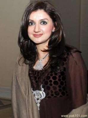 صرف اداکاری کا شوق تھا جسے میں نے پورا کرلیا ' عائشہ ثنا