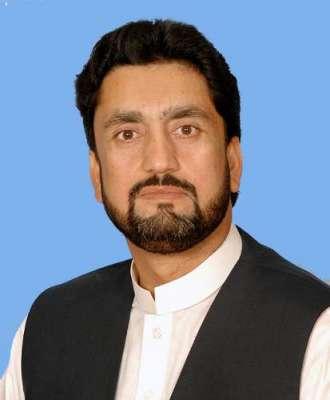 ملک دشمن عناصر کی پاکستان کو عدم استحکام سے دوچار کرنے سازش ناکام ہوگی ..