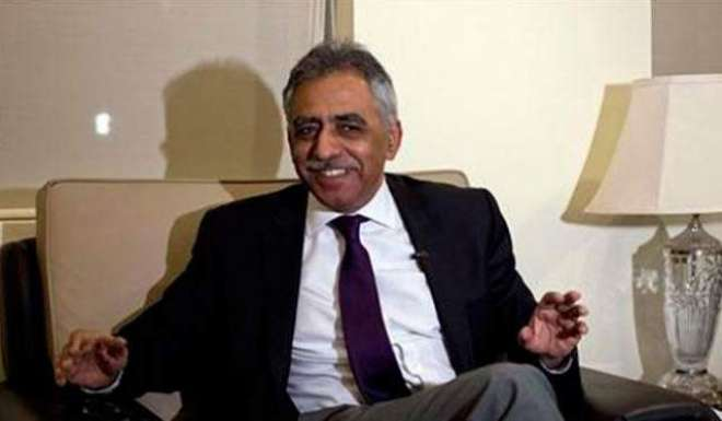 محمد زبیر نے صوبہ سندھ کے 32 ویں گورنر کا حلف اٹھا لیا،سندھ ہائی کورٹ ..