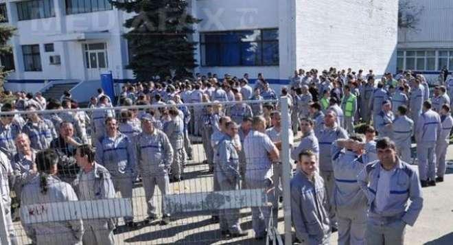 رومانیہ میں بڑے پیمانے پر حکومت مخالف مظاہرے