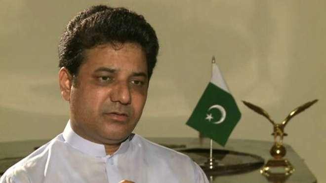 پاکستان کی تشکیل اور تعمیر و ترقی میں اقلیتوں کا اہم کردار ہے ، صوبائی ..