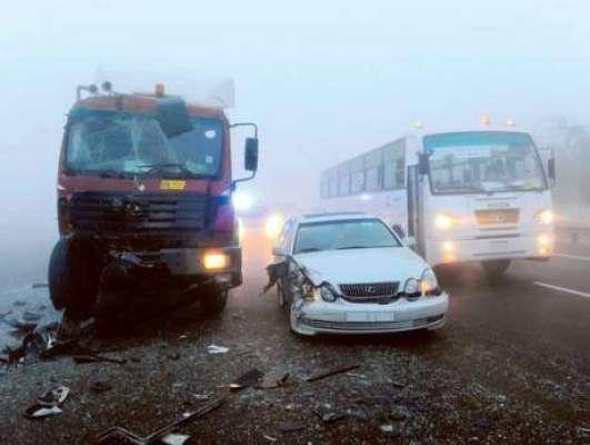 لنڈیکوتل،ٹریفک حادثہ میں جاں بحق افرادسپردخاک،لواحقین وزخمی افرادکیلئے ..