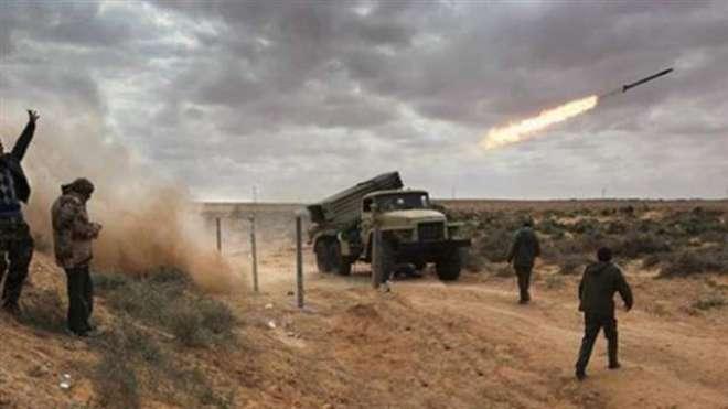 یمن سے سرحد پار حملہ، ایک سعودی فوجی جاںبحق
