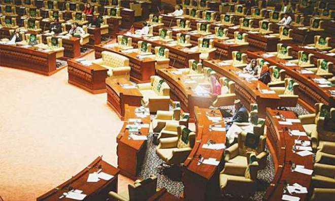 پاکستان پیپلز پارٹی نے اسپیکر خیبرپختونخوا اسمبلی کے خلاف تحریک عدم ..