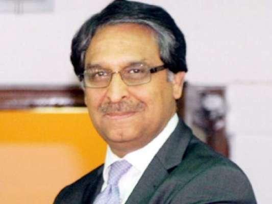 واشنگٹن: پاکستانی سفارتخانے میں پرنٹ اور الیکٹرانک میڈیا سے تعلق رکھنے ..