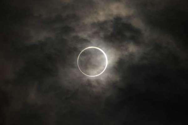 11فروری کو چاند، 26فروری کو سورج گرہن ہو گا: ماہر فلکیات 🎧