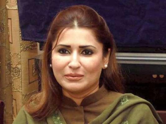 عمران نیازی نے میڈیا کی آزادی کے حوالے سے ایک اور جھوٹ بولا، شازیہ ..