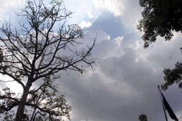 آئندہ 24گھنٹوں کے دوران ملک کے بیشتر علاقوں میں موسم سرد اور خشک رہی ..