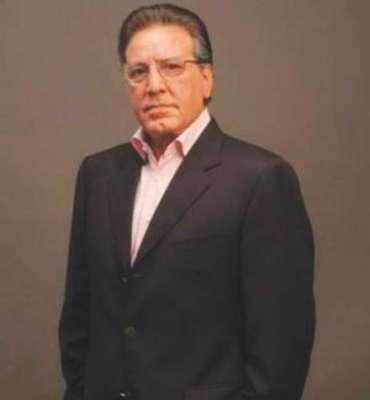 جاوید شیخ کی نئی فلم وجود کا پہلا ٹریلر کراچی میں ریلیزکردیا گیا