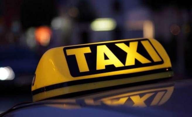 حرم کے علاقے میں دیگر تمام ٹیکسیوں پر پابندی