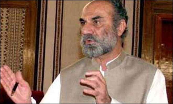 اسلم رئیسانی کا ایسا کام کہ صحافیوں کی ہنسی چھوٹ گئی