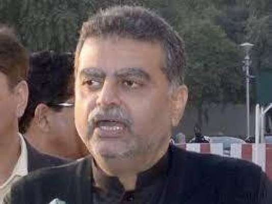 لاہور،سسر کا انتقال ، زعیم قادری نیب میں پیش نہ ہو سکے