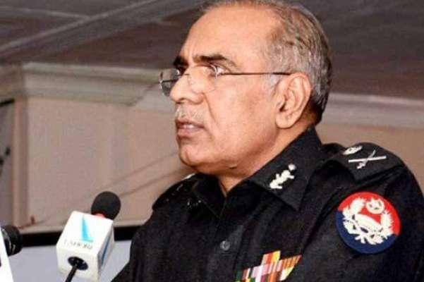 دہشت گردی کا خطرہ:پولیس کے افسران کو نقل وحرکت خفیہ رکھنے کی ہدایت