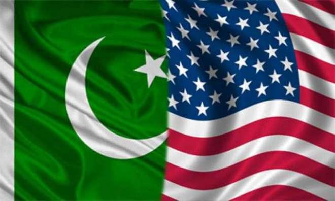 دہشتگردی کیخلاف جنگ میں پاکستان کے ساتھ ہیں،امریکا