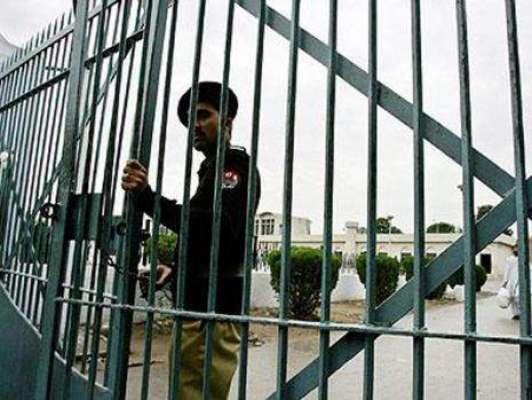 ملک بھر کی جیلوں میں بند دہشتگردوںاور ان کے سہولت کاروں سے پوچھ گچھ ..
