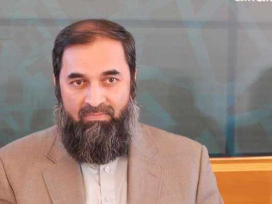 اسلام آباد سیف سٹی پراجیکٹ کے تحت 1900 سی سی ٹی وی کیمرے نصب کئے گئے ہیں،اس ..