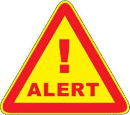 افغانستان سی29دہشت گرد داخل ہونے کی اطلاع ،الرٹ جاری