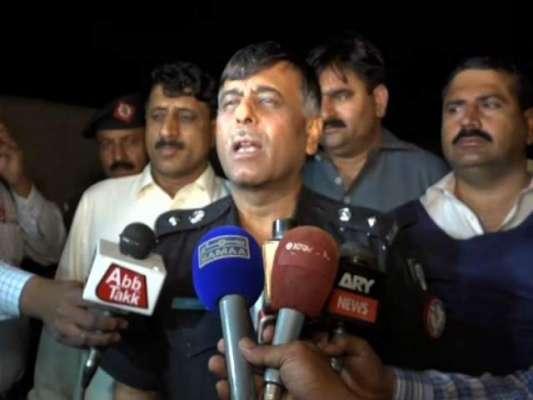 کراچی:سکیورٹی فورسزاوردہشتگردوں کےدرمیان فائرنگ،خودکش حملہ آورسمیت9دہشتگردہلاک