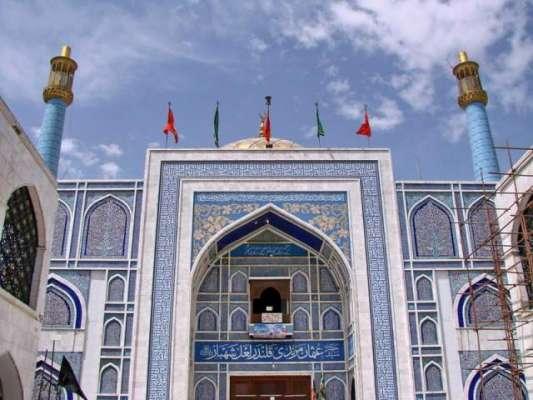 سانحہ سیہون شریف کی4 زخمی نواب شاہ پیپلز میڈیکل ہسپتال میں دم توڑ گئے