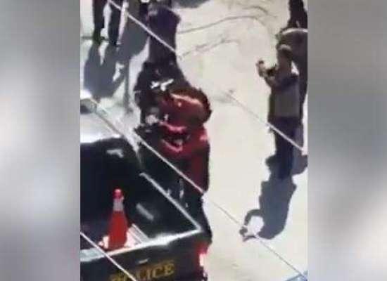 اسلام آباد کے تعلیمی ادارے سے خطرناک دہشت گرد کی گرفتاری کی خبروں کی ..