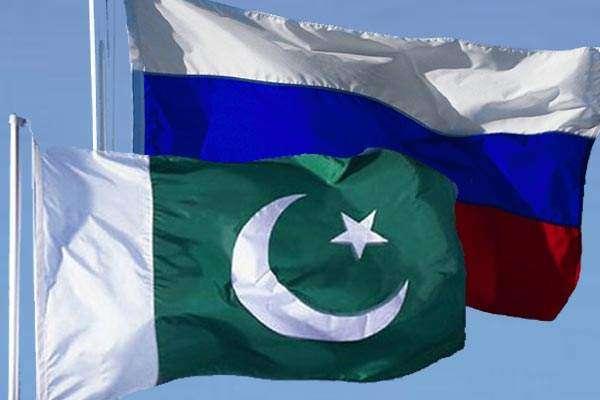 روس کی 100 سے زائد کمپنیوں نے پاکستان میں سرمایہ کاری کی خواہش کا اظہار ..