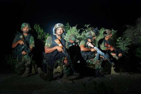 بلوچستان میں قانون نافذ کرنے والے اداروں کا آپریشن، کالعدم تحریک طالبان ..