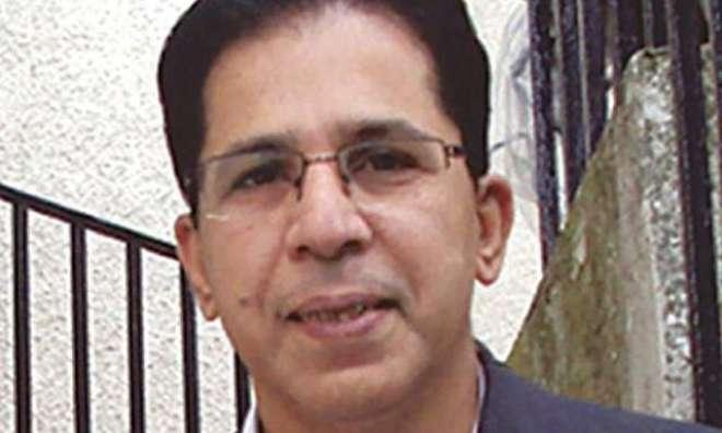 وزارت داخلہ نے عمران فاروق قتل کیس میں افتخار حسین ' انور حسین  اور ..