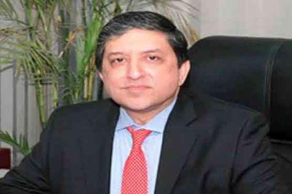 ڈپٹی چیئرمین سینٹ محمد سلیم مانڈوی والا (کل) چمن پارک میں جیالوں سے ..