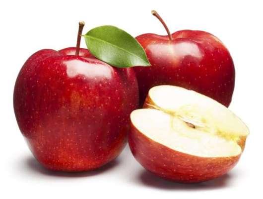ٹماٹر کھائیں یا سیب چبائیں اورکینسر بھگائیں، تحقیق