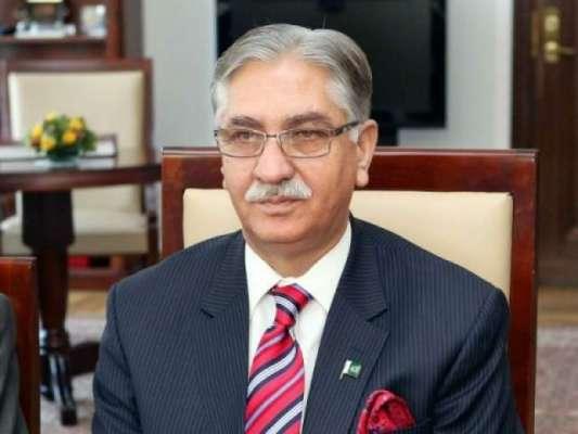 زینب کے قتل کی ذمہ دار پنجاب حکومت ہے ،ْنیئر حسین بخاری کا وزیر اعلیٰ ..