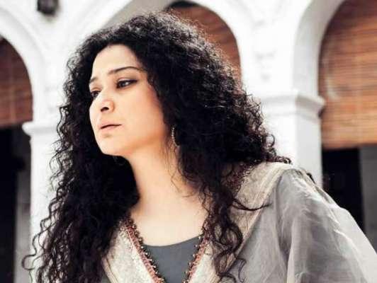 نئے آنے والے تمام اداکار اچھا کام کر رہے ہیں' اداکارہ ثانیہ سعید