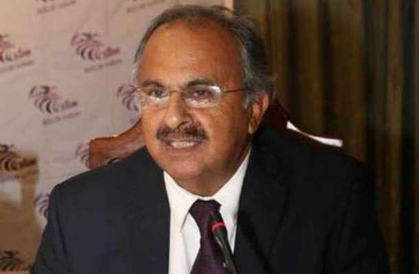 طاہر القادری کی خواہش ہے کہ حکومت ختم ہو جائے اور سینیٹ کے انتخابات ..