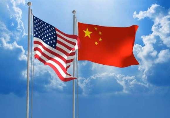 امریکہ اور چین کا تجارتی محاذ آرائی کو وقتی طورپرسردخانے میں ڈالنے ..