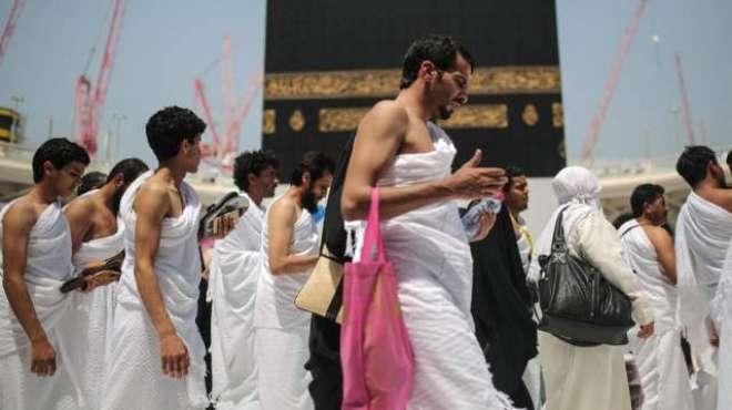 سعودی عرب عمرہ اور حج کے لیے آئندہ ماہ ای ویزا جاری کرے گا