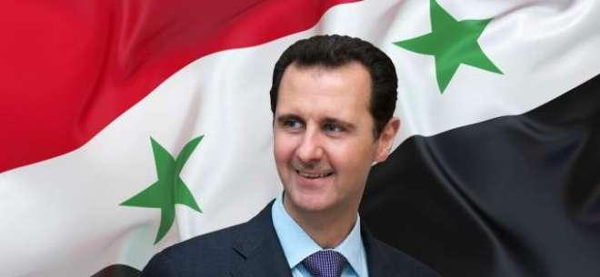 بشار الاسد کے ہوتے ہوئے شام میں انتخابات نہیں ہوسکتی: ایلچی اقوام متحدہ