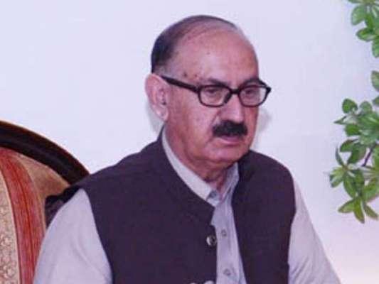 مشیر وزیراعظم عرفان صدیقی کا سینئر صحافی ، کالم نگار ضمیر نفیس کے بھائی ..