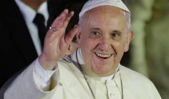 پوپ فرانسس کا شام کے غرباء کے لیے ایک لاکھ یورو امداد  کا اعلان