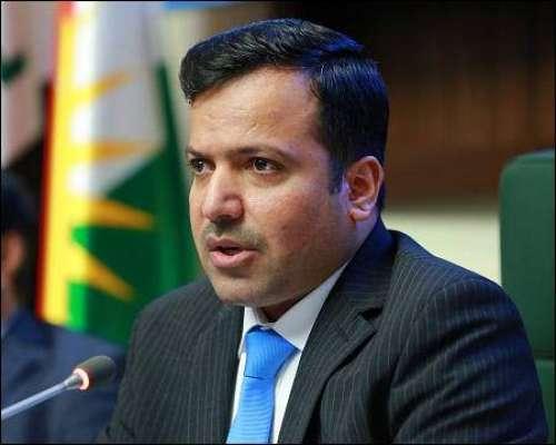 کر غستان کی پارلیمنٹ کے سپیکر پاکستان کے تین روزہ دورے پر پرسوں اسلا ..