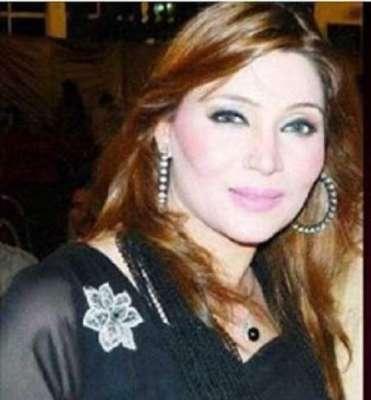 پاکستان میں فلم انڈسٹری کے حالات تو اچھے نہیں'اداکارہ خوشبو